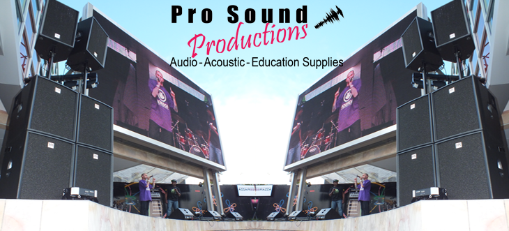 AV Productions Perth