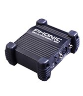 PHONIC AUDIO Active DI Box