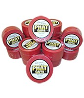 PHAT GAFFA RED - Carton 16 Rolls