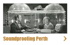 soundproofing perth